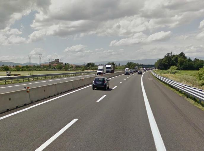 Incidente in A/1 ad Arezzo, code