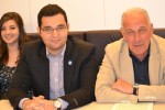Andrea Poggianti e Francesco Gracci (foto gonews.it)