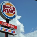 Il Burger King (foto gonews.it)