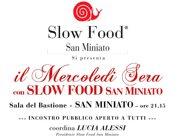 Slow Food Benessere Animale