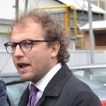 Luca Lotti (foto gonews.it)