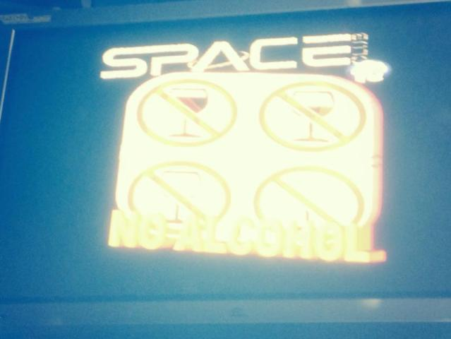 Lo Space Electronic a Firenze