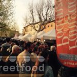 Streetfood Village CastelFno 2016