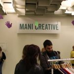 (foto gonews.it) Mani Creative