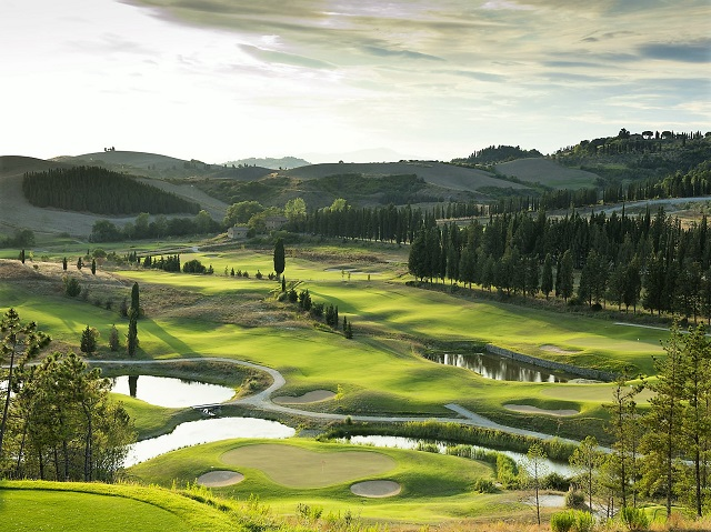 Golf Club Castelfalfi - Landscape (1)
