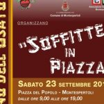 Soffitte in piazza 2017