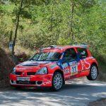 RALLY REGGELLO 2016