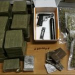 hashish_pistola_sequestro_polstrada_