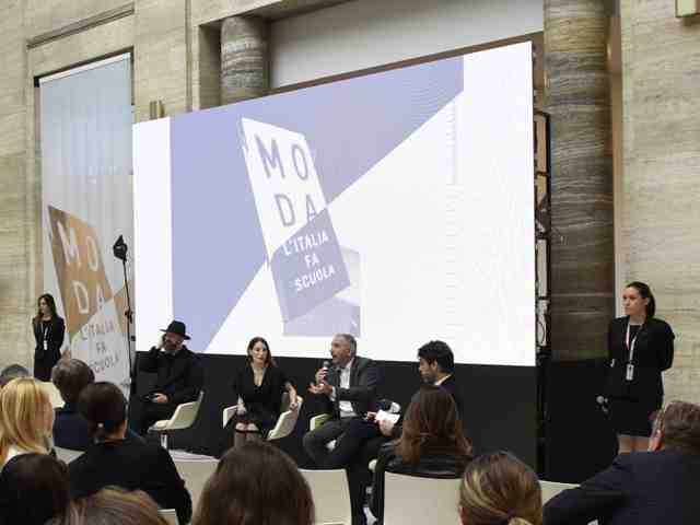 università di moda e design in italia