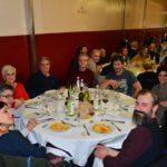 Cena nelle Cooperative Montalbano Olio & Vino 30 novembre 2018