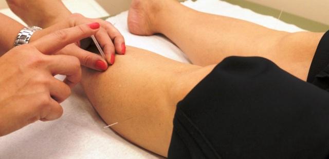 punti di agopuntura per la salute della prostata