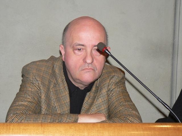Daniele Bagnai (foto gonews.it)