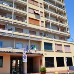 Il municipio di Capraia e Limite (foto gonews.it)
