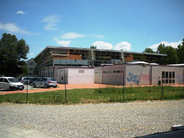 L'istituto 'Enriques' di Castelfiorentino