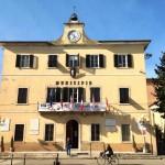 Il Municipio di Certaldo (foto Comune)