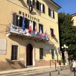 Il Municipio di Certaldo