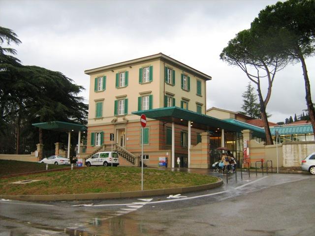 Il Meyer di Firenze