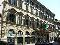Palazzo Bastogi