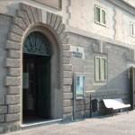 La biblioteca comunale di Santa Croce sull'Arno