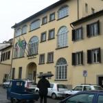 Il palazzo comunale di Fucecchio