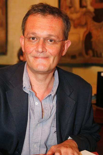 Massimo Lensi