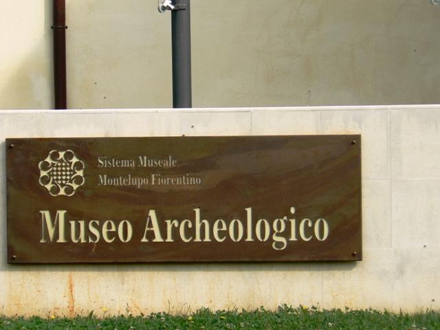 Il Museo Archeologico di Montelupo Fiorentino
