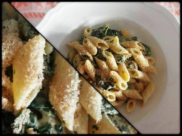 Ricette primi piatti vegani veloci e semplici da for Ricette semplici cucina