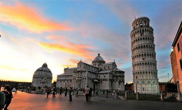 Sorpreso a spacciare in centro a Pisa, arrestato 24enne
