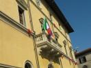 Il palazzo comunale di Santa Maria a Monte