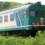 La ferrovia Cecina-Saline di Volterra