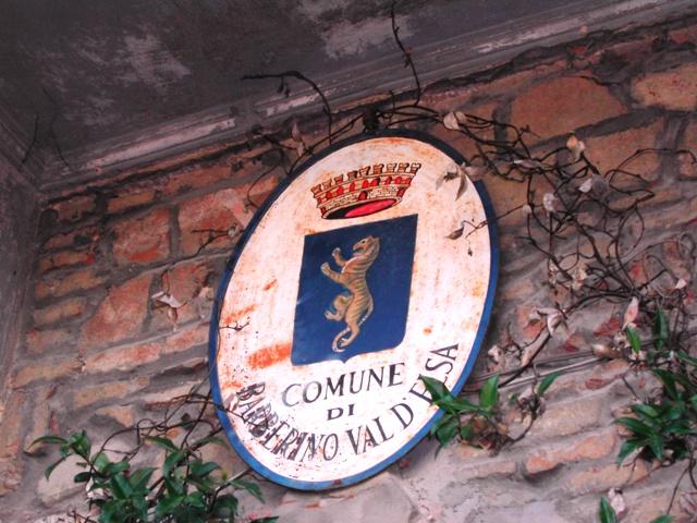 Il municipio di Barberino Val d'Elsa (foto gonews.it)