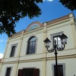 Il teatro Verdi di Casciana Terme