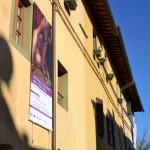 La casa natale del Pontormo a Empoli (foto gonews.it)