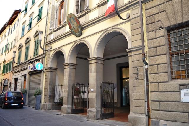 Il Comune di Empoli (foto gonews.it)