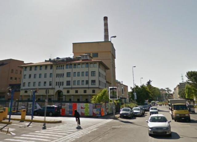 L'area ex Fiat a Novoli - Firenze