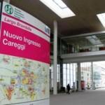 L'ospedale di Careggi a Firenze (foto gonews.it)