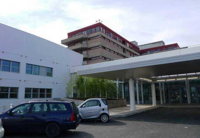 L'ospedale San Giovanni di Dio di Firenze