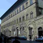 Palazzo Medici Riccardi, sede della Città Metropolitana di Firenze e della Prefettura
