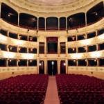 Teatro la Pergola a Firenze
