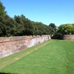 Le mura di Lucca
