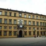 Palazzo Ducale, sede della Provincia