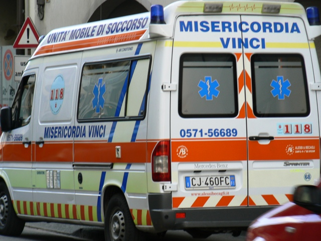 La Misericordia di Vinci