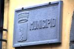 Il municipio di Montecarlo