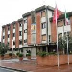 Il municipio di Montelupo Fiorentino (foto gonews.it)