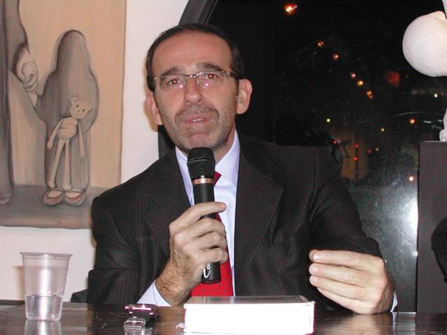 Riccardo Nencini (foto gonews.it)