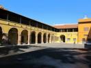 L'area del Santa Chiara