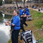 Le finali nazionali del 2011 di trota lago a Santa Maria a Monte (foto gonews.it)