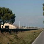 Camp Darby a Pisa