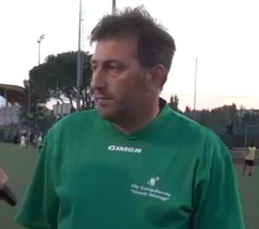 Christian Riganò