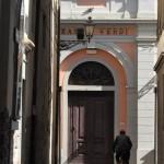 Il teatro Verdi di Santa Croce sull'Arno (foto gonews.it)